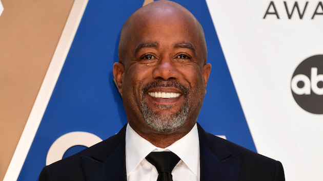 Darius Rucker, Chris Janson and more on deck for Feeding America TV benefit on the Opry's Circle Network